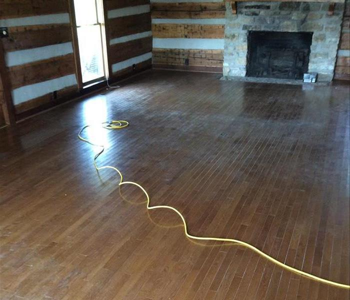 Mold Damage, General Cleaning and Repairs in Orlinda, TN Before