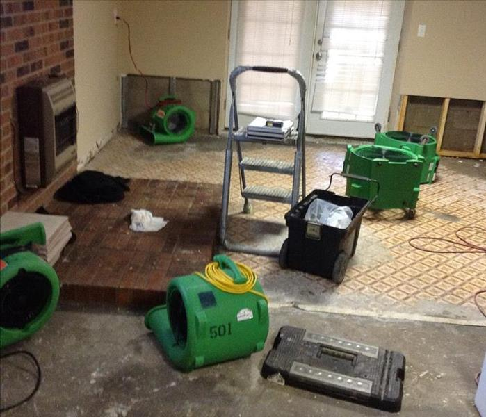 Water Damage When water damage occurs in Cheatham, Robertson or Dickson County spring into action