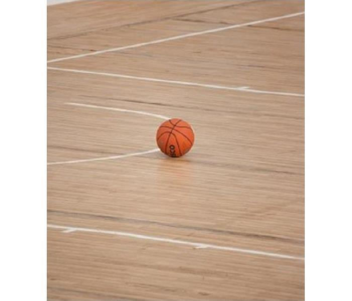 Commercial How To Care for Gym Floors in Cheatham County