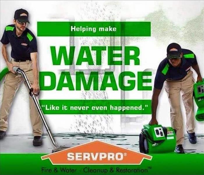 Water Damage Dickson 24 Hour Emergency Water Damage Service