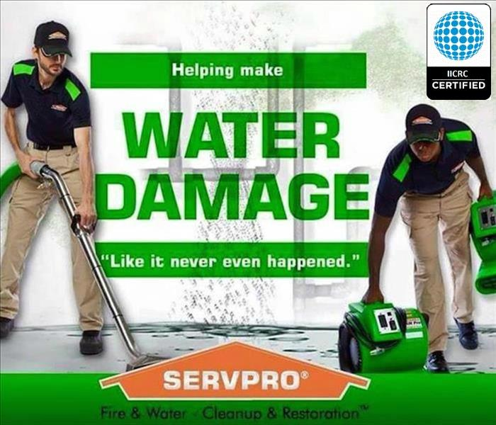 Water Damage Having Your Springfield Water Damage Handled by Certified Professional: Why It Matters