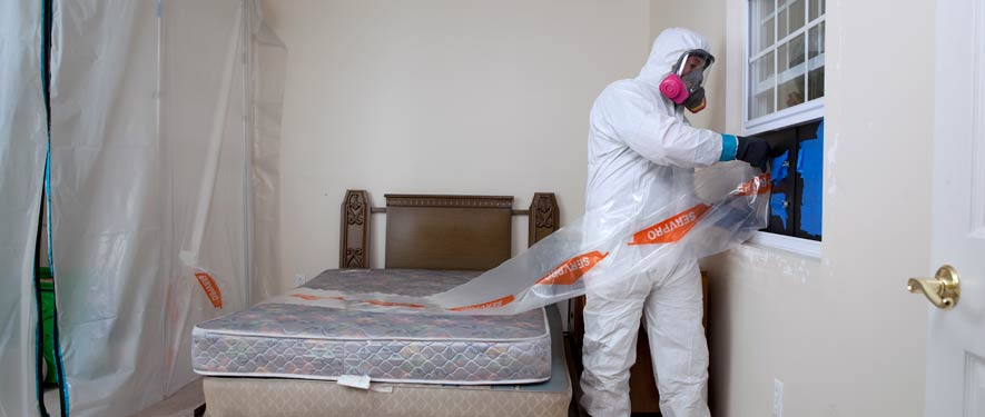 Springfield, TN biohazard cleaning