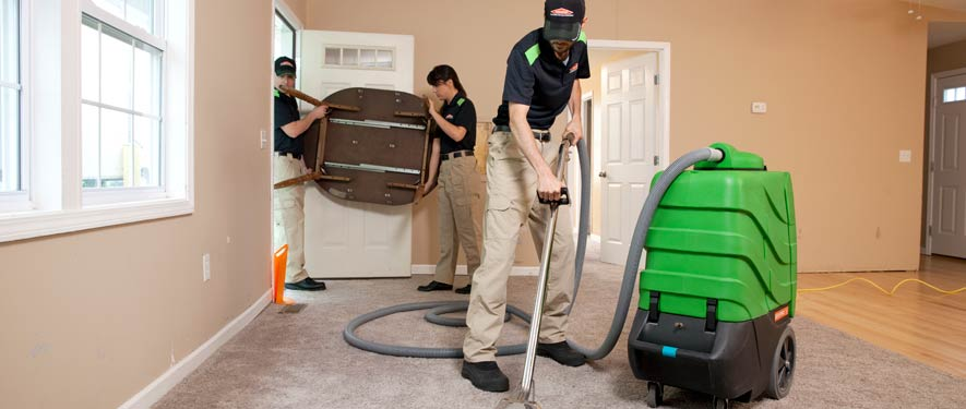 Springfield, TN residential restoration cleaning